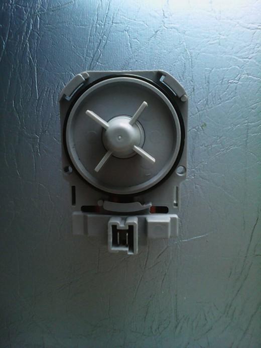 Насос для стиральной машины Bosch и Siemens
