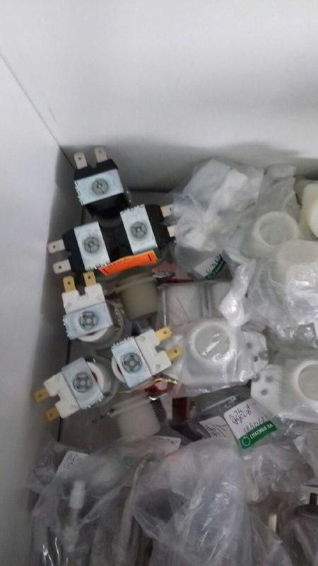 клапана для стиральных машин в стерлитамаке купить адрес номер телефон
